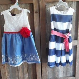 Other - Girls Summer Dress Bundle